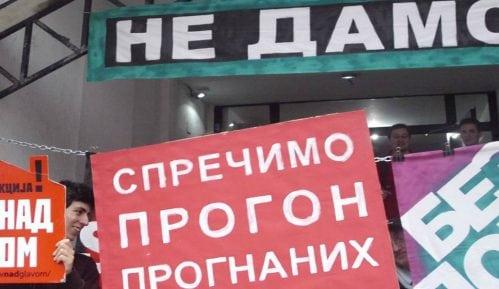 Združena akcija Krov nad glavom piše izvršitelju da spase porodicu Kukor 14