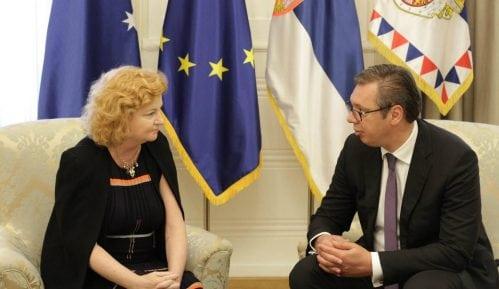 Vučić: Uočljivo da se između Srbije i Australije intenziviraju kontakti 1