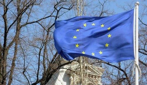 Evropska unija nastoji da bolje kontroliše granice 6