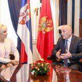 Mihajlović: Srbija i Crna Gora više će sarađivati na izgradnji auto-puta na Koridoru 11 3