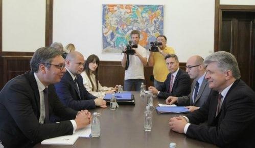 Vučić: UNMIK posebno važan za Srbiju 3
