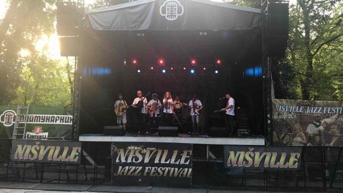 Počela promocija Nišvila 2018., prvi koncerti održani u Sofiji 2