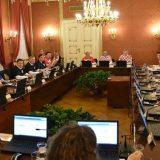 Na sednici Vlade Hrvatske ministri u fudbalskim dresovima 4