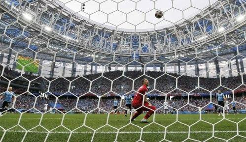 FIFA: Nema pozitivnih na doping testu 1
