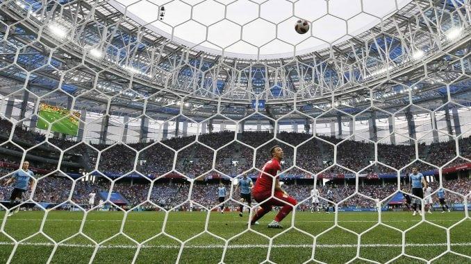 Srbija pala na 35. mesto na rang-listi Fifa 4