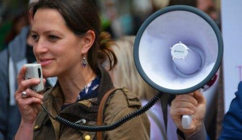 Inicijativa žena Srbije: Glasnije nego ikada, bukom za sve radnike 5