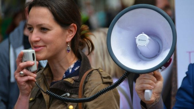Inicijativa žena Srbije: Glasnije nego ikada, bukom za sve radnike 2