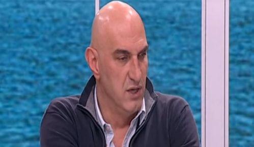 """Goran Grbović na čelu """"Štark Arene"""" 12"""