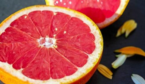Voće i povrće na kojem nema štetnih sastojaka 7