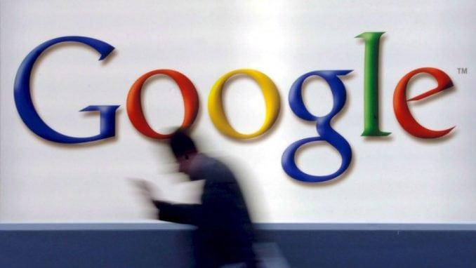 Gugl stavio Srbiju na crnu listu 1