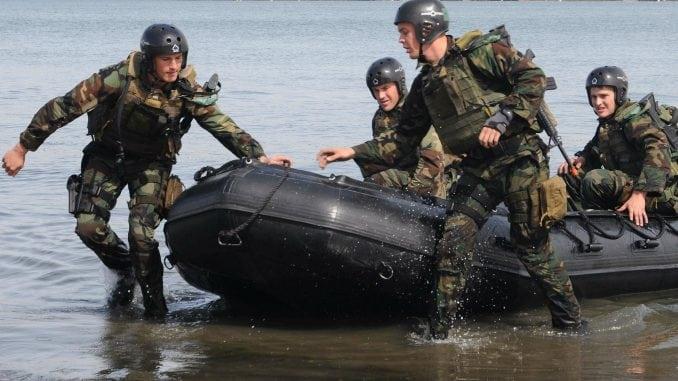 """Skandinavska armija u čizmama pirotskog """"Tigra"""" 3"""
