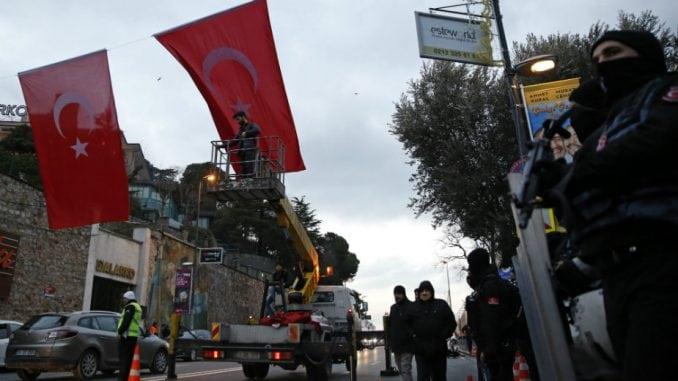 Nakon dve godine Turska ukida vanredno stanje 1