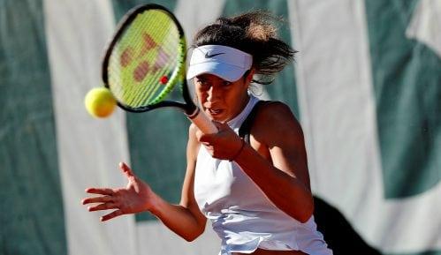 Olga Danilović u četvrtfinalu Moskve 14