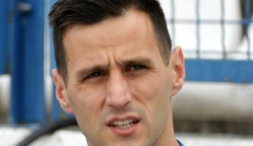 Nikola Kalinić odbio medalju sa Mundijala 7