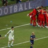 SP: Belgija bolja od Japana u osmini finala 9