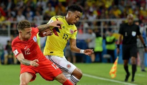 SP: Engleska nakon penala bolja od Kolumbije 4