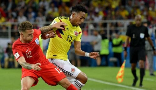SP: Engleska nakon penala bolja od Kolumbije 6