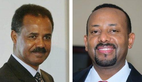 Okončan dvodecenijski spor Etiopije i Eritreje 12