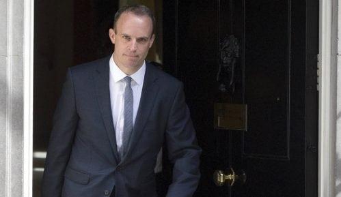 Šef britanske diplomatije nada se brzom dogovoru sa SAD posle Bregzita 11