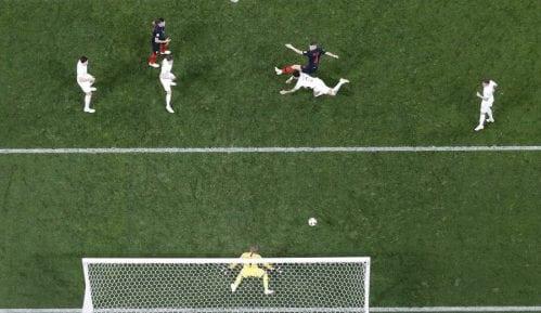Polovina engleske nacije pratila utakmicu protiv Hrvatske 12