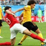 SP: Belgija trećeplasirana, Engleska četvrta 5