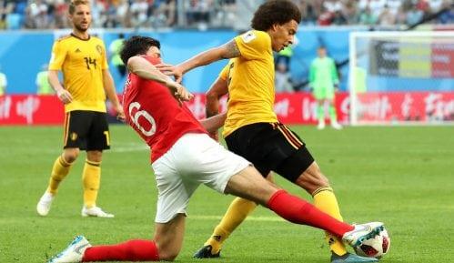 SP: Belgija trećeplasirana, Engleska četvrta 10