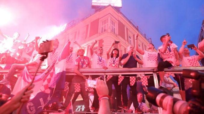 Mediji: Tompson umrljao spektakl u Zagrebu 2