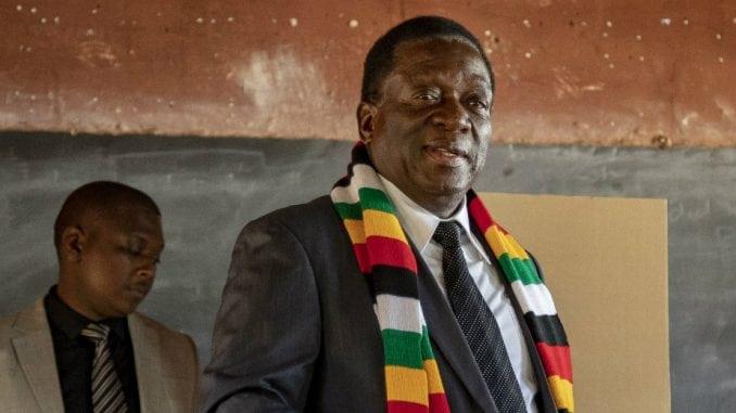 Posle 40 godina prvi izbori bez Mugabea 1