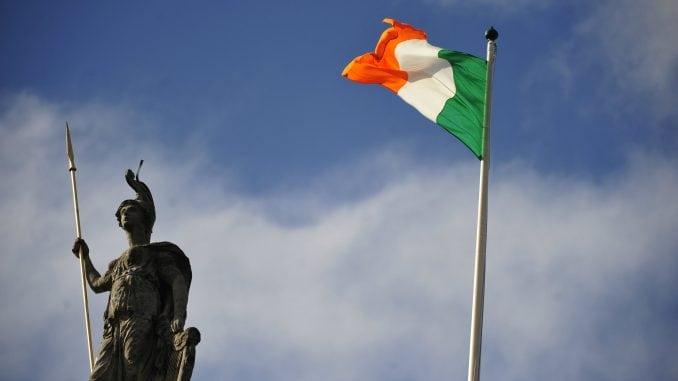 Formirana istorijska koalicija u Irskoj 3