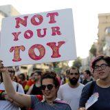 Izrael: Protest zbog odbacivanja LGBT zakona 5