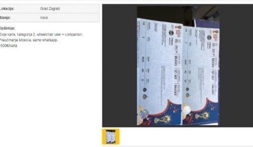Na crnom tržištu ulaznice za finale SP od 2.500 do 10.000 evra 14