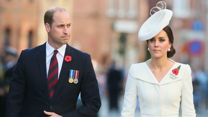 Britanski mediji: Kraljevski par očekuje četvrto dete 4