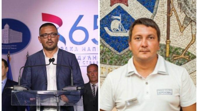 Čitač vodomera novi pomoćnik ministra poljoprivrede 1