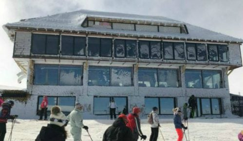 Nikom ne pada na pamet da sruši hotel na Pančićevom vrhu 12