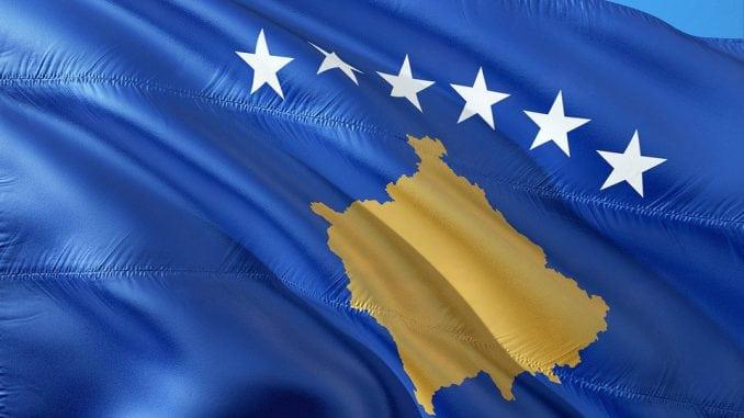 Granice između Kosova i Albanije će imati status unutrašnje granice 1