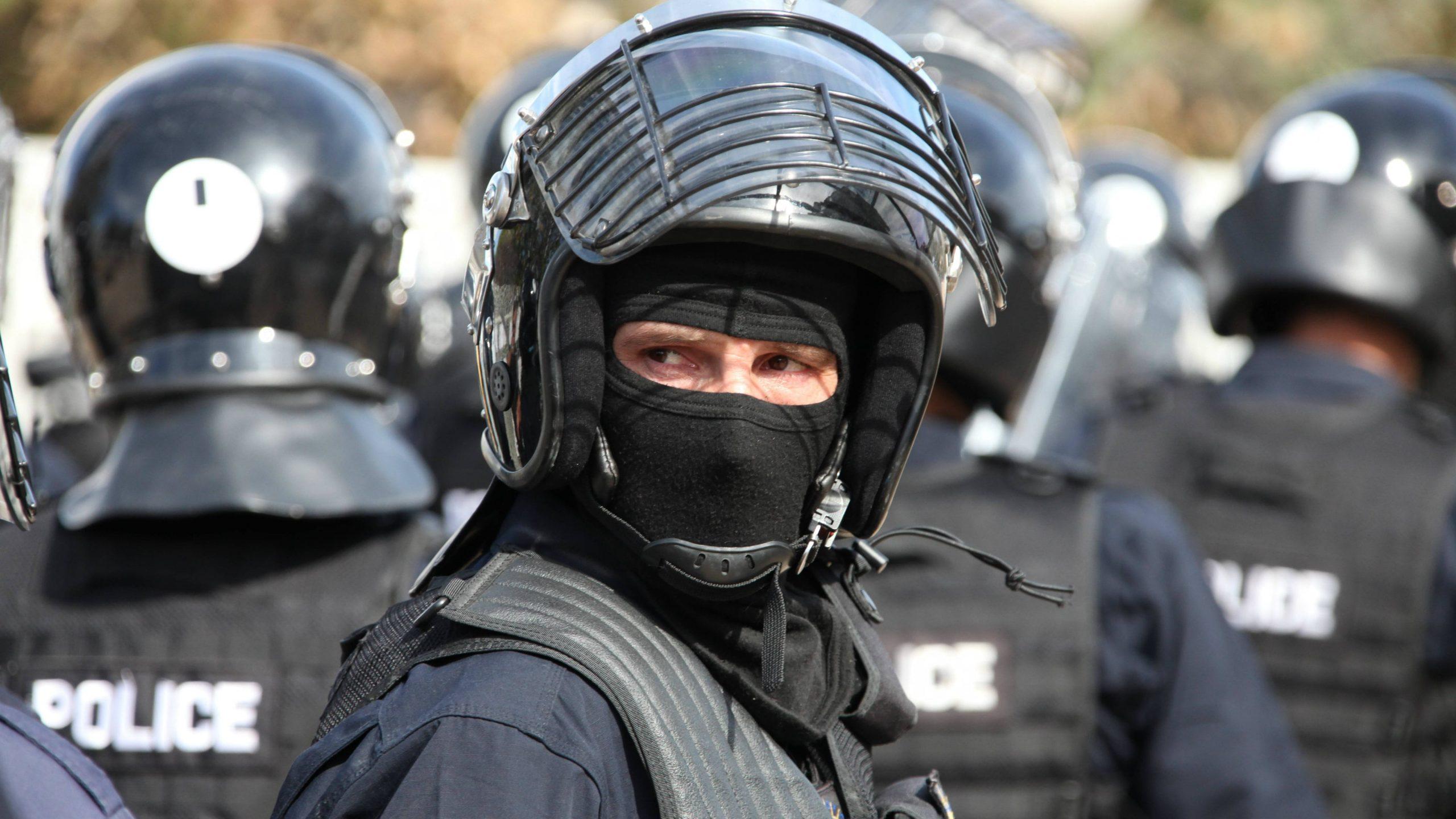 Uhapšena policajka u Zubinom Potoku 1