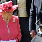 Kraljica Elizabeta pohvalila fudbalsku selekciju Engleske 9