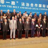 Kuburović na otvaranju Međunarodnog foruma o pravnoj saradnji 6