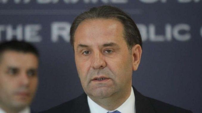 Ljajić: Priština da povuče trgovinske barijere 1