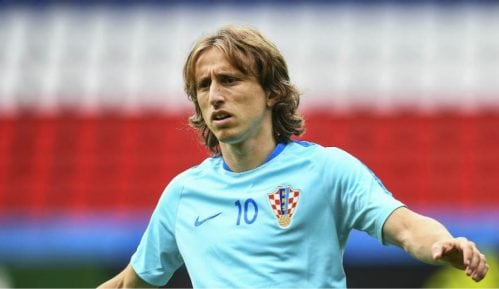 Luka Modrić ostaje u Realu 6