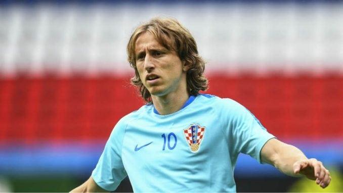Luka Modrić najbolji igrač na svetu 4