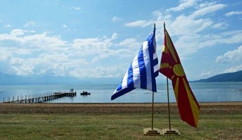 Severna Makedonija na granici sa Grčkom povećala broj policajaca i vojnika 14