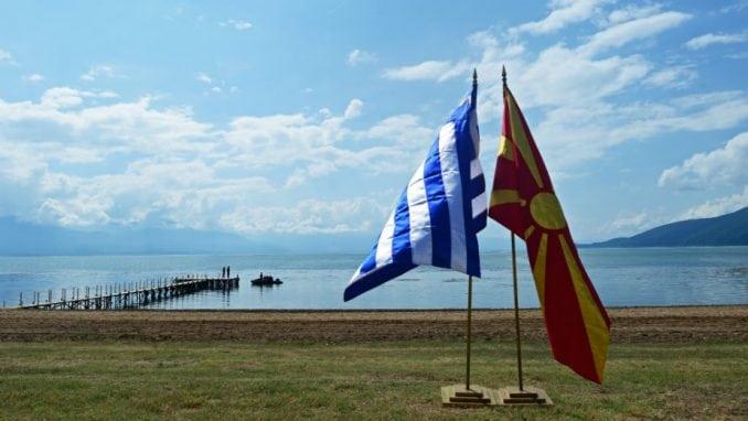 Grčka uložila protestnu notu Severnoj Makedoniji zbog kršenja Prespanskog dogovora 2