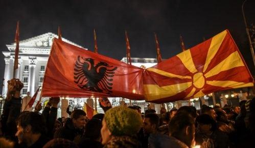 """""""Vreme je da Albanac bude predsednik Makedonije"""" 2"""