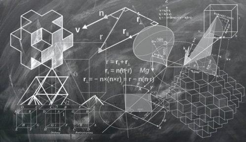 Srpski srednjoškolci ekipni prvaci Balkana u matematici 1