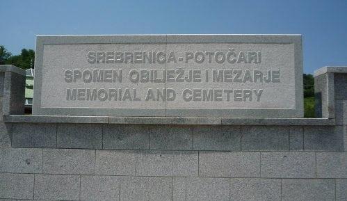 NVO iz Srbije: Sramota da zvaničnici Srbije i dalje negiraju genocid u Srebrenici 3