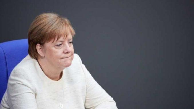 Merkel: Važna ponuda Britaniji 1