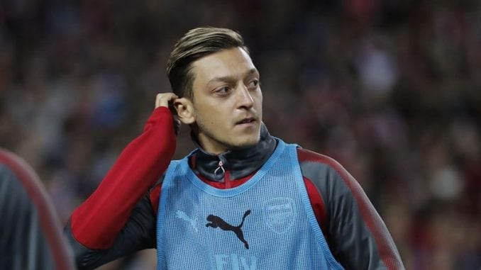 Arsenal u Atini juri novo finale 3