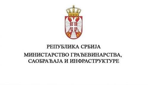 Za izradu dokumentacije za prugu oko Niša 5,5 miliona evra bespovratnih sredstava 10