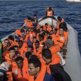 UNHCR: Libijska obalska straža pronašla tela 100 migranata 13